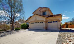 1452 PEPPOLI Loop SE, Rio Rancho, NM 87124
