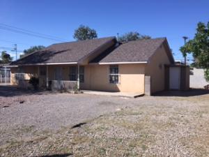201 RHODE ISLAND Street NE, Albuquerque, NM 87108