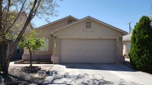 8212 VISTA SERENA Lane SW, Albuquerque, NM 87121