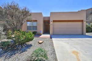 9524 CANTARIELLO Court NW, Albuquerque, NM 87120