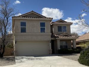 4935 WHISPER WIND Street NW, Albuquerque, NM 87120