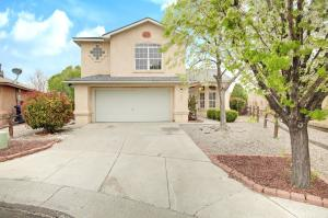 2004 SUMMERWOOD Drive NW, Albuquerque, NM 87120