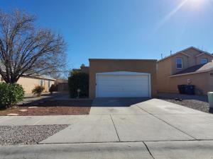 1038 LAS GOLONDRINAS Court NW, Albuquerque, NM 87107