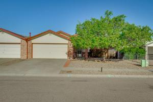 1141 CAMINO DEL REY Drive SW, Los Lunas, NM 87031