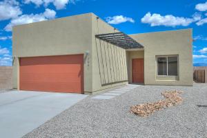 7501 Prickly Brush Street NW, Albuquerque, NM 87114