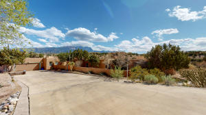 38 CAMINO BARRANCA, Placitas, NM 87043