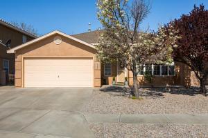 6823 COUNTRY GLEN Court NW, Albuquerque, NM 87114