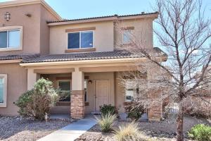 10840 FORT POINT Lane NE, Albuquerque, NM 87123
