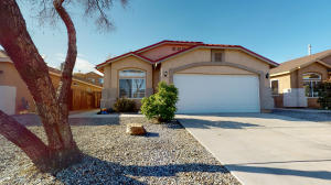 4717 SHEPHERD Court NE, Rio Rancho, NM 87144