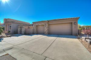 7624 FLORENCE Avenue NE, Albuquerque, NM 87122