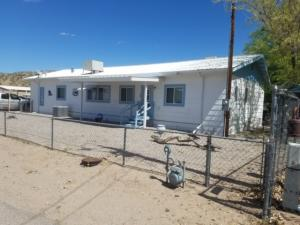 1203 N RIVERSIDE Drive, Truth or Consequences, NM 87901