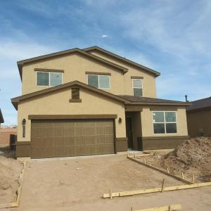 2253 Solara Loop NE, Rio Rancho, NM 87144