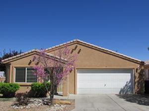 7319 VILLA ROSADO NE, Albuquerque, NM 87113