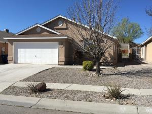 8616 RUSHING BROOK Avenue SW, Albuquerque, NM 87121