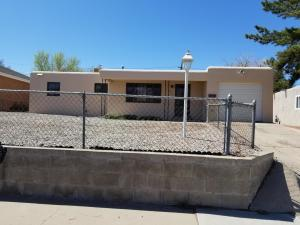 6316 ZIMMERMAN Avenue NE, Albuquerque, NM 87110