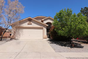 9827 SUN CHASER Trail SW, Albuquerque, NM 87121