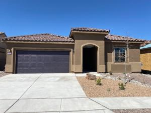 1813 Rock Creek Trail NW, Albuquerque, NM 87120
