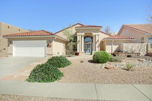 8909 GREENARBOR Drive NE, Albuquerque, NM 87122