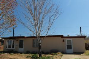 1328 GENERAL SOMERVELL Street NE, Albuquerque, NM 87112