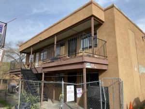 127 TENNESSEE Street SE, Albuquerque, NM 87108