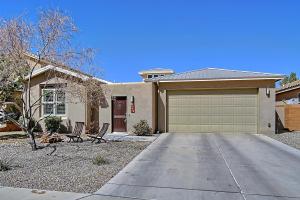 648 BOSQUE VERDE Lane NW, Albuquerque, NM 87104