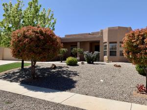 2309 WILDSTREAM Street NW, Albuquerque, NM 87120