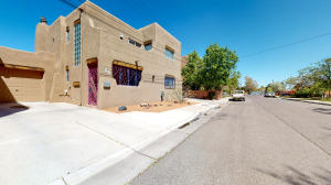 305 16TH Street NW, Albuquerque, NM 87104
