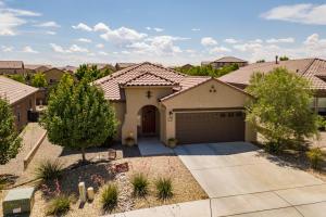 9515 ROCK VIEW Drive NW, Albuquerque, NM 87114