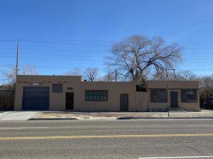 1206/1210 BROADWAY Boulevard SE, Albuquerque, NM 87102