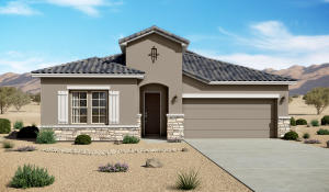 6944 Dusty Drive NE, Rio Rancho, NM 87144