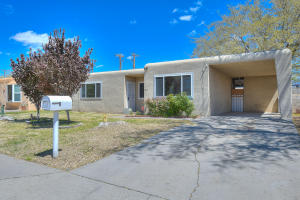 4512 NORMA Drive NE, Albuquerque, NM 87109