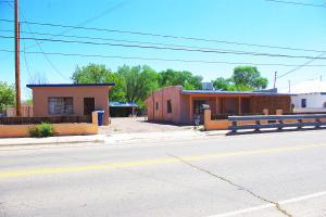 308 Grant Street, Socorro, NM 87801