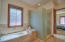 Master Bathroom/Downstairs