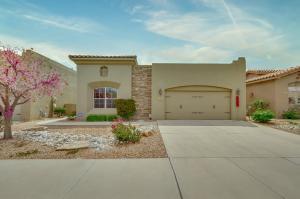 1439 VALLE Lane NW, Albuquerque, NM 87107
