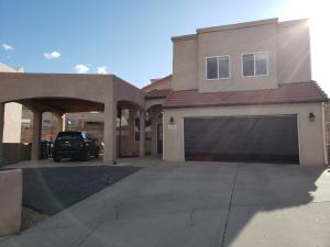 4704 APOLLO Court NW, Albuquerque, NM 87120