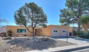 2408 CAGUA Drive NE, Albuquerque, NM 87110