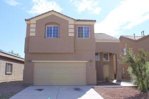 8924 OSO CORRIDOR Place NW, Albuquerque, NM 87114