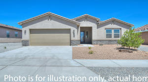 6215 Buckthorn Avenue NW, Albuquerque, NM 87120