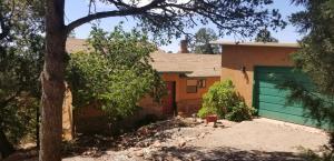 19 LOS LOMAS Circle, Sandia Park, NM 87047