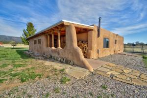 104 New Mexico State 496 Road, La Jara, NM 87027