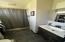 Updated master bathroom!