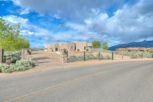 502 Albino Road, Corrales, NM 87048