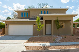 505 Whitten Trail, Albuquerque, NM 87105