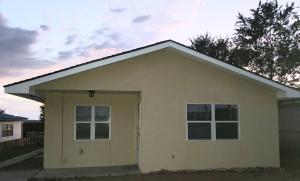 153 N 10TH Street, Santa Rosa, NM 88435