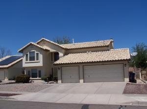 7809 S BASSWOOD Drive NW, Albuquerque, NM 87120