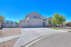 7276 ASSISI HILLS Road NE, Rio Rancho, NM 87144