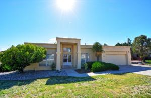 1705 ANTONIO Drive NE, Albuquerque, NM 87112