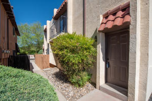 8333 COMANCHE Road NE, 7D, Albuquerque, NM 87110