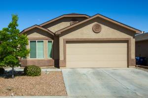 3042 FEATHER EDGE Street SW, Albuquerque, NM 87121
