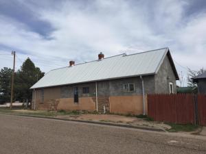 600 S 2ND Street, Santa Rosa, NM 88435